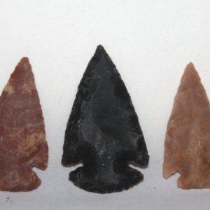 1.5-2 Inch Arrowhead