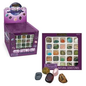 Gemstones From Around the World