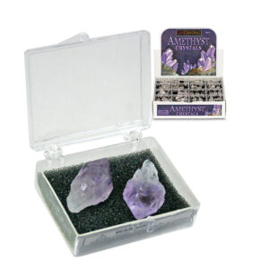 Amethyst Points To Go