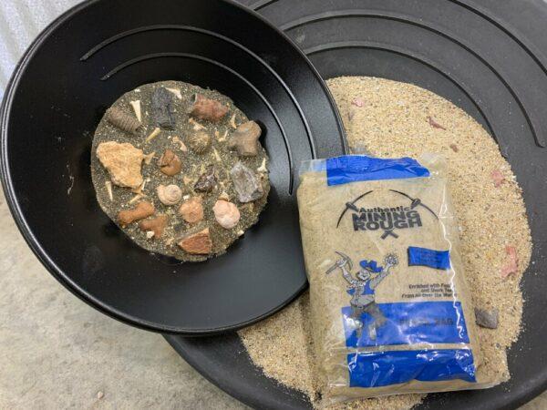 Blue Bag (Fossil Bag)