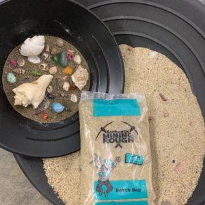 Teal Bag ( Sea Shell)