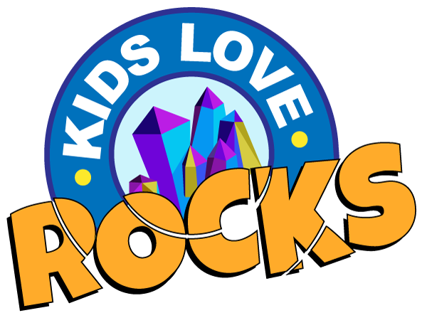 Kids Love Rocks Logo