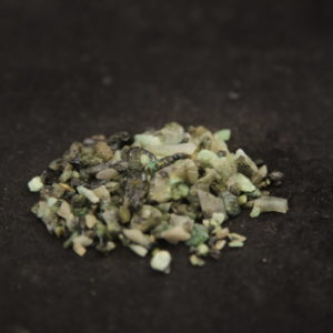 Natural Untreated Small Raw Emerald Stones 100 ct weight