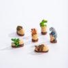 Dino Hatchlings Mini Excavation Kit Hatchling Figurines