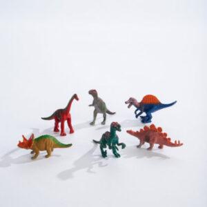 Excavation Kit: Dinosaur Egg with Figurine