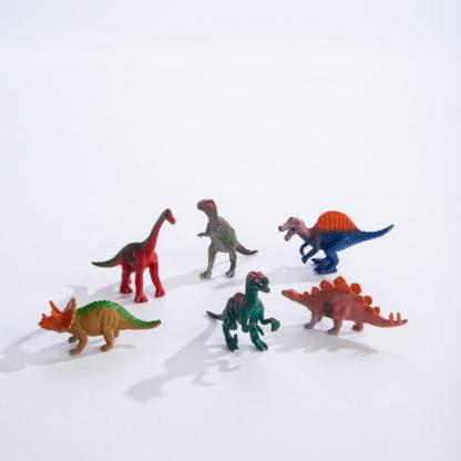 Excavation Kit Dinosaur Figurines