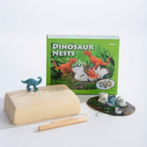 Excavation Kit: Dinosaur Nest