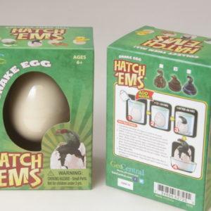 Snake Egg Hatch'ems