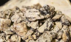 Zebradorite 1 pound Rough Tumbled Gems