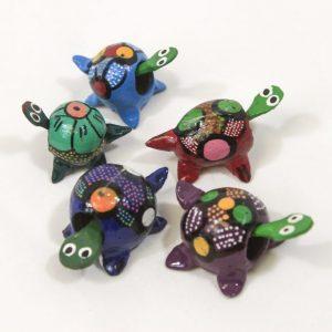 LooseNeck Turtles 5 pack