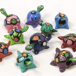 LooseNeck Turtles 10 pack