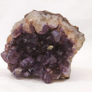 Amethyst Crystal, Cluster, Geode