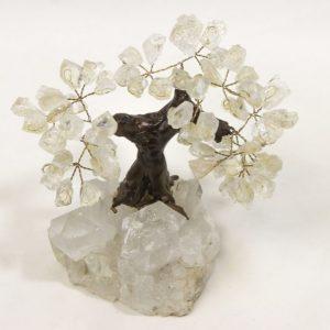 Crystal Point Gem Trees Medium