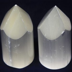 Selenite Points, Tower