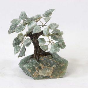 Aventurine Gemstone Tree Small