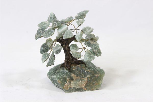 Small Aventurine Gemstone Tree