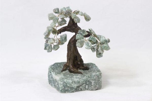 Medium Aventurine Gemstone Tree