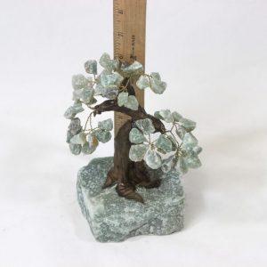 Aventurine Gemstone Tree Medium