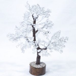 Crystal Tree with Wood Base 500 Chips