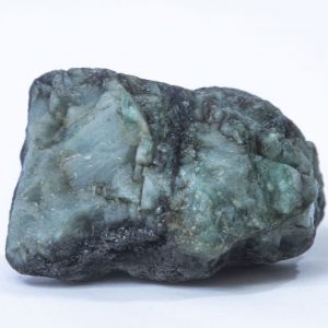 Large Raw Emerald