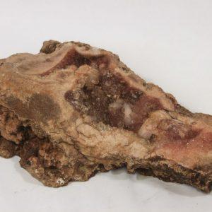 Huge Pink, Citrine, Amethyst Formation