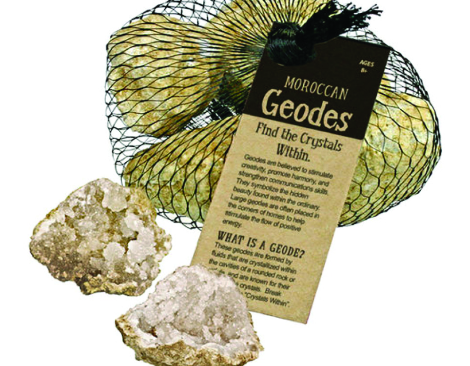 shop for Geodes