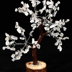 160 Crystal Chip Tree