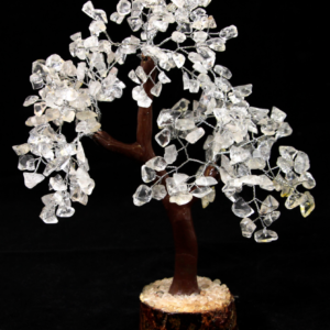 300 Crystal Chip Tree