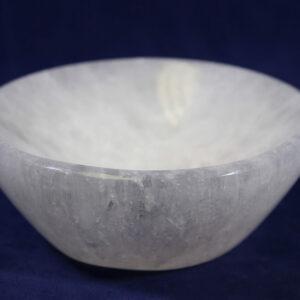 10cm Selenite Bowl