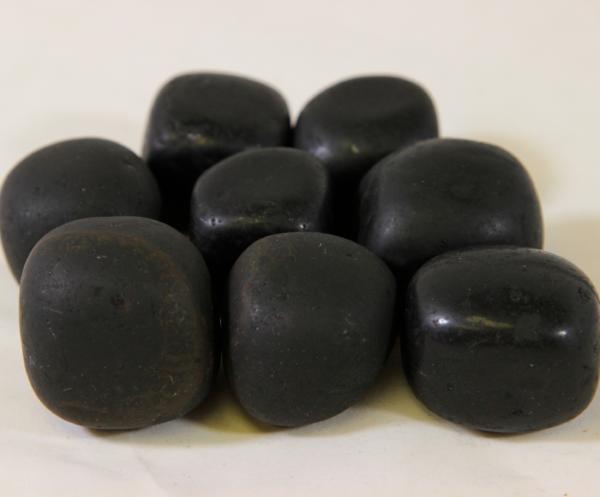 Several Large Tourmaline Stones
