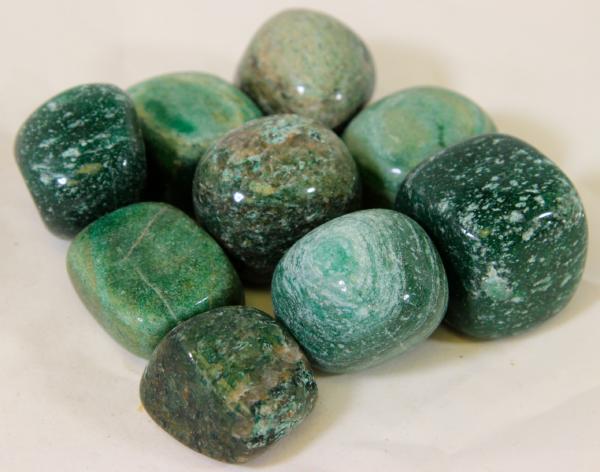 Several Large Jade Stones
