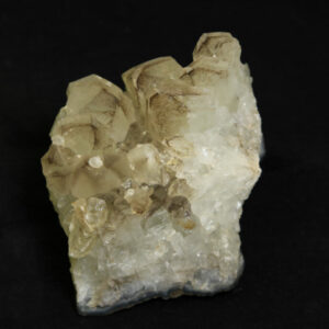Small Individual Amethyst