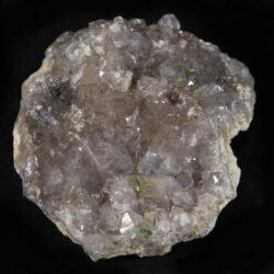 Light purple Amethyst Crystal Cluster