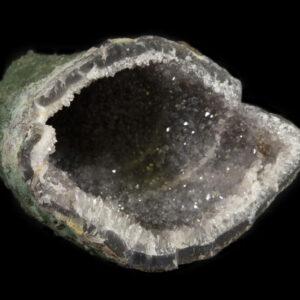 Stunning Cave Amethyst Geode