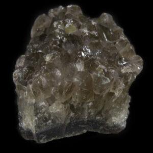 Beautiful Smokey Amethyst Cluster
