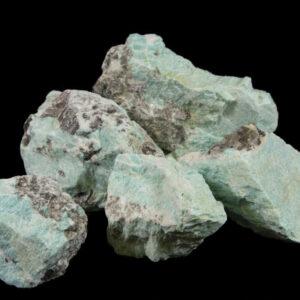 Amazonite Specimen (1-2 lbs)