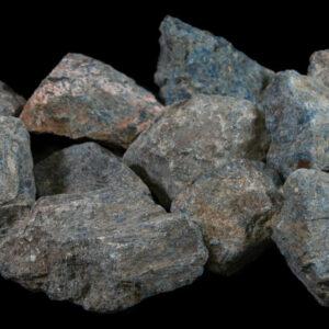 Blue Apatite Specimen (1-3 lbs)