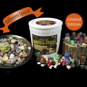 Halloween Bonanza Special! Limited Edition Halloween Themed Bonanza Box