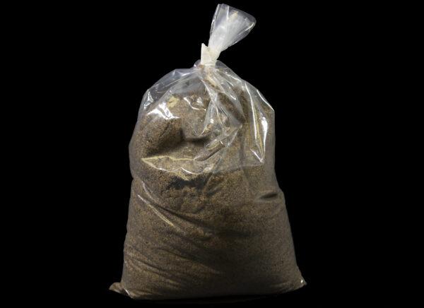 Big Bag Plus Refill bag of sand